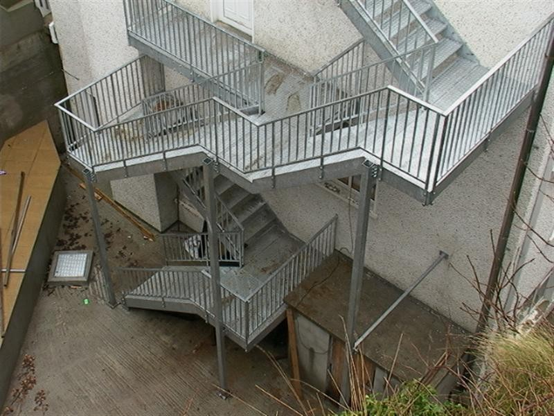 fireescapestairs